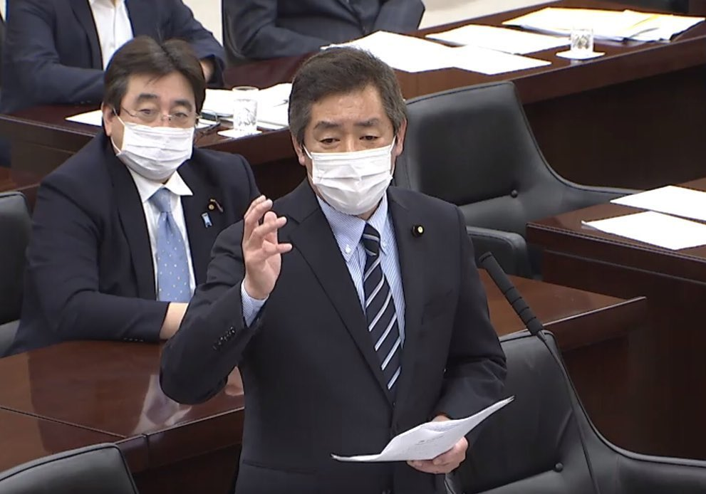 黒川検事長賭博事件を追及